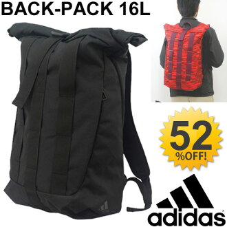 Adidas roll top backpack Jim sack Zach adidas sports bag casual /BCJ82