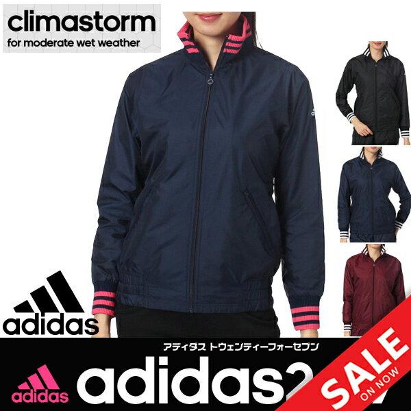 レディース W adidas24/7 ウォームブレーカージャケット アディダス adidas ウェア スポーツ レディス 女性 /BCZ24/