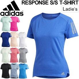 4832d536e6ebf6 楽天市場】アディダス レディース tシャツ 半袖の通販
