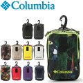 コロンビア/Columbia/ナイオベVI/ヒップポーチ/カラビナ付きポーチ/アウトドア/メンズ/レディース/PU2012