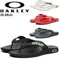 オークリー/Oakley/メンズ/軽量/アウトドア/サンダル/FOF100093