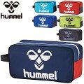 ヒュンメル/Hummel/シューズケース/シューズバッグ/靴入れ/HFB7091