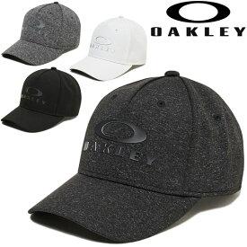 キャップ 帽子 メンズ レディース オークリー OAKLEY Logo Edge Cap 4.0/スポーツ トレーニング カジュアル 抗菌防臭 吸汗速乾 ロゴ ぼうし アクセサリ/FOS900244
