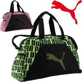 スポーツバッグ レディース メンズ 鞄/プーマ PUMA AT エッセンシャル グリップバッグ 25L/フィットネス ジム ヨガ カジュアル 旅行 普段使い ナイロン かばん/077366