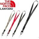 ネックストラップ ランヤード ノースフェイス THE NORTH FACE TNF Lanyard/スポーツ ファッション ビジネス アクセサ…