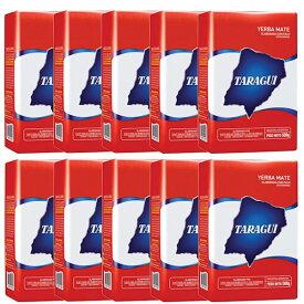 【タラグイ マテ茶】 飲むサラダ 南米のパワー 【グリーンマテ茶】 【TARAGUI MATE】茶葉(茎入|ConPalo 500gx10) 【送料無料】