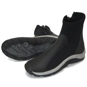 【ダイビングブーツ】AROPEC/アロペック 人気沸騰!ガッチリ使える厚底グリップブーツ 5mm[30480000]| ブーツ マリンブーツ メンズ レディース ダイビング スキューバ スキューバダイビング シュ