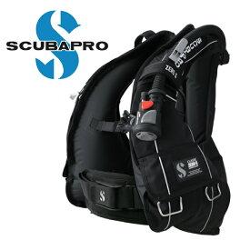 ダイビング BCD 重器材 SCUBAPRO スキューバプロ Sプロ Classic Zero G BPI