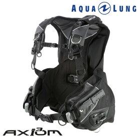 AQUALUNG アクアラング アクシオム i3 FAST-lock BCD BCジャケット 重器材 ダイビング