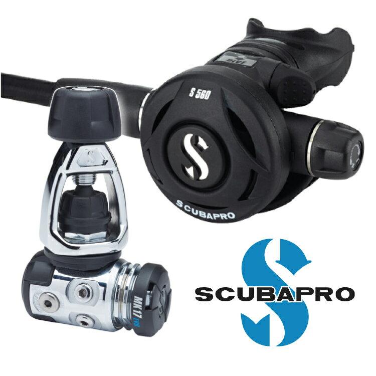 ダイビング レギュレーター 重器材 SCUBAPRO スキューバプロ Sプロ MK17EVO/S56