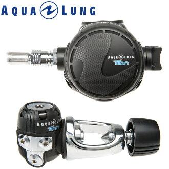 Diving regulator AQUALUNG Aqualung Titan classical music important mission materials