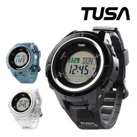 ダイブコンピューター ソーラー ダイビングコンピューター TUSA ツサ 充電 ダイブコンピュータ IQ1203 DCSolar ダイビング ナイトロックス フリーダイビング バッテリー交換 不要