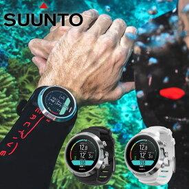 【ダイブコンピュータ】SUUNTO/スントD5 [BLACK&WHITE]