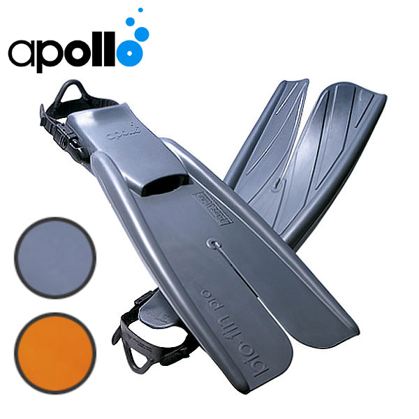【ダイビング用フィン】apollo/アポロ バイオフィン・プロXT[30313002]