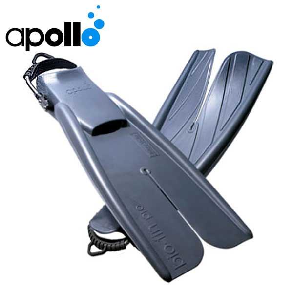 ダイビング用フィン apollo/アポロ バイオフィン・プロXT SP
