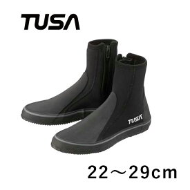 ダビングブーツ TUSA/ツサ DB0104 ダイビング スキューバ スキューバダイビング スクーバ スクーバダイビング