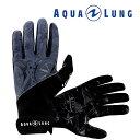 3シーズングローブ AQUALUNG/アクアラング アドミラルグローブ ダイビング スキューバ スキューバダイビング ダイビン…