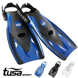 シュノーケリング用フィン tusa sport/ツサスポーツ UF21 フィン
