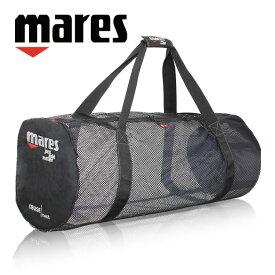 CRUISE MESH/クルーズ メッシュ mares / マレス ダイビング用 スキューバダイビング ダイビング用品 スキューバダイビング用 スキューバダイビング用品 スクーバ— スクーバダイビング メッシュバック バック