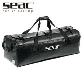 SEAC/シアック U-BOOT DRY BAG ユーブート ドライバッグ バッグ 防水バッグ ダイビング