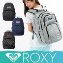 ROXY ロキシー バックパック レディース リュック GO OUT RBG171301