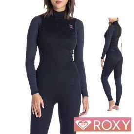 ROXY ロキシー ウェットスーツ レディース フルスーツ 1mm ウエットスーツ ラッシュガード 1.0 WATERSUIT BZ FULLSUIT RWT202901