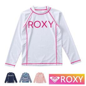 ROXY ロキシー ラッシュガード MINI RASHIE L/S TLY191109