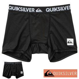 QUIKSILVER クイックシルバー サーフパンツ インナー メンズ ボードショーツ インナーパンツ サポーター アンダーショーツ サーフィン MAPOOL QUD201300