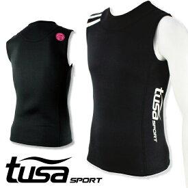 ウエットスーツ ベスト tusa SPORT/ツサスポーツ ウェットスーツ ベスト UA5123