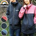ウェットスーツ メンズ / レディース ボートコート HeleiWaho ウエットスーツ 素材の マウンテンパーカー 風コート ウ…