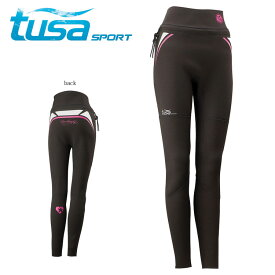 ウェットパンツ tusa sport/ツサスポーツ UA5207 ウェットパンツ 女性用