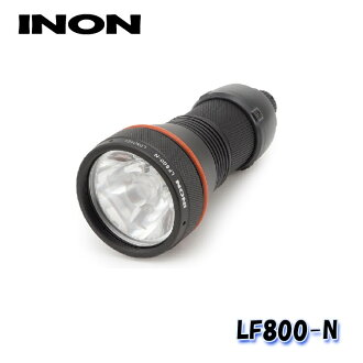 INON and enon LED underwater light LF800-N [706360240000]