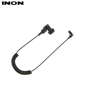INON/イノン L型光DケーブルL・2穴ゴムブッシュセット[707360770000]