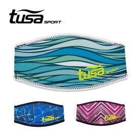マスクストラップカバー tusa sport/ツサスポーツ UA5011 マスクストラップカバー |マスク スノーケル シュノーケル シュノーケリング 水中メガネ 水中眼鏡 ダイビング スキューバ スキューバダイビング