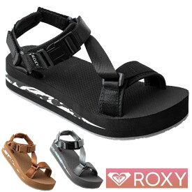 ROXY ロキシー スポーツサンダル レディース ビーチサンダル 軽量 サンダル WINDSWELL RSD202501