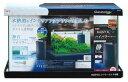 アクアF数量限定キャンペーン特価!【GEX】水槽+フィルターセットグラステリアサイレント600ST(60×30×36H)57リットル+サイレント…