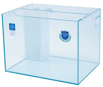 【コトブキ】コトブキ工芸レグラスF-600LオーバーフローセットW600×D450×H450(110L)ガラス水槽