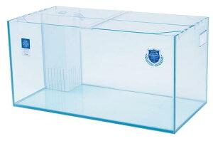 【コトブキ】コトブキ工芸 レグラスF-900L オーバーフローセットW900×D450×H450(157L) ガラス水槽
