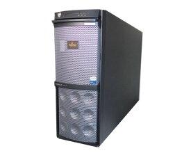 富士通 PRIMERGY TX200 S3 PGT20314S【中古】Xeon 3.0GHz×2/2GB/HDDレス(別売り)/AC×2