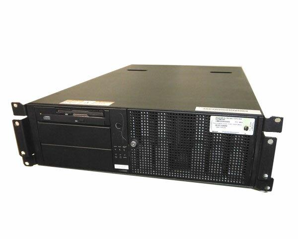HITACHI HA8000/130W AD (GSJ130AD-DNNN931) Xeon 3.4GHz/2GB/HDDレス(別売り)【中古】