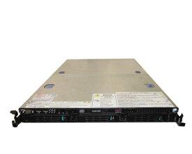 TOSHIBA MAGNIA 2505R (SYU4010F)【中古】Xeon 5160-3.0GHz×2/4GB/80GB×3