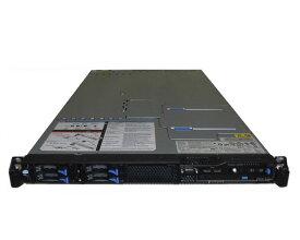 IBM System X3550 7978-MAJ 2.5インチモデル【中古】Xeon-E5205 1.86GHz/2GB/73GB×1
