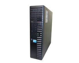 TOSHIBA MAGNIA CT400 (SYU4210E)【中古】Xeon-L3426 1.86GHz/4GB/300GB×3/RAID