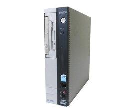 中古パソコン WindowsXP 富士通 FMV-D5320 (FMVD6AM011) Pentium 4-3.0GHz/1GB/80GB/コンボ