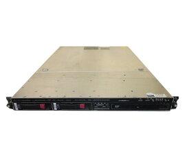 HP ProLiant DL320 G5p 445432-291【中古】Xeon E3110 3.0GHz/4G/HDDレス(別売り)【中古サーバー】【1Uラック型】