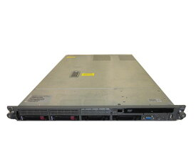 HP ProLiant DL360 G5 416565-291 中古サーバーXeon X5260 3.33GHz×2/4GB/72GB×2