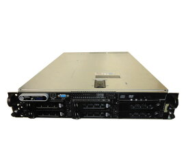 DELL PowerEdge 2970 中古サーバーOpteron-2212 2.0GHz/4GB/HDDレス(別売り)