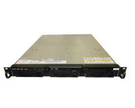 HITACHI HA8000-es/RS110 (GQPR11BH-A725DFA)Xeon E3120 3.16GHz/4GB/250GB×2 中古サーバー