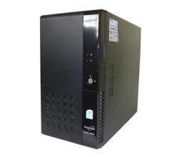 TOSHIBA MAGNIA Lite40S (SYU4050G)【中古】Pentium4-3.4GHz/1GB/80GB×2