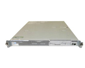 NEC Express5800/110Rg-1 (N8100-1053) 中古サーバーPentium 4 - 3.2GHz/1GB/80GB×2